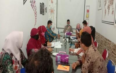 Kepala MAN Bulungan Gagas Peningkatan Ekonomi Warga Madrasah